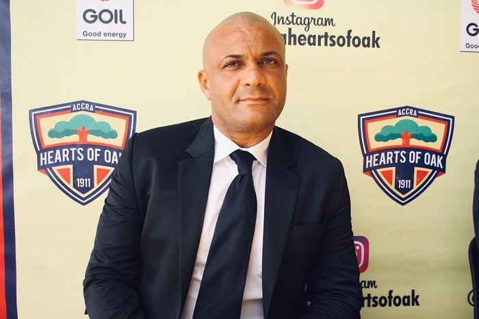 I Have My Own Way Of Coaching – Kim Grant Insists