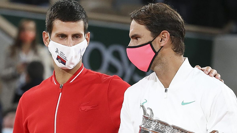 Djokovic, Nadal to quarantine in Adelaide ahead of 2021 Australian Open