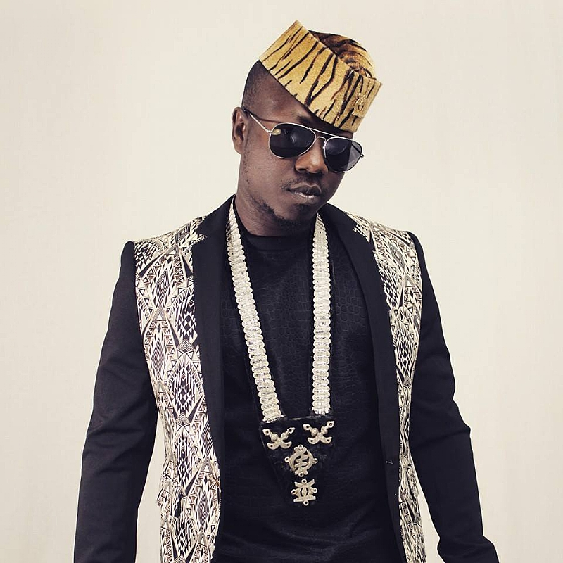 Much Attention Is Not Paid To Kumasi- Based Artistes — Flowkingstone