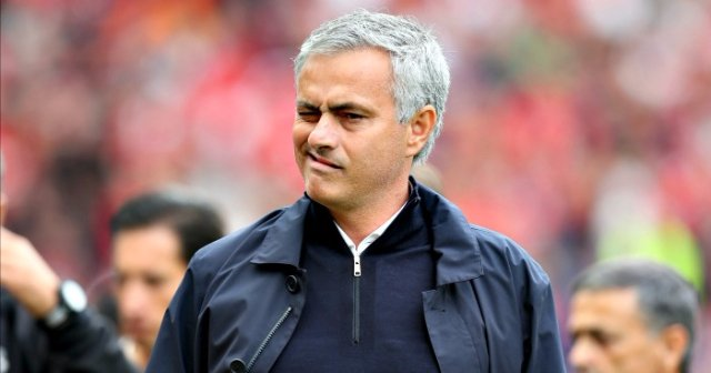 José Mourinho To Host Own Football Show On Russian Network RT