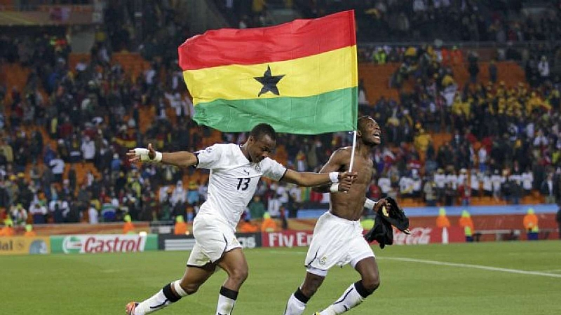 The Black Stars Hope To Make Ammends In The Treacherous Land Of Egypt