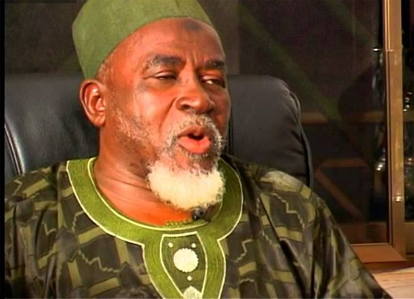 Alhaji Gruzah Vows To Revive Dwindling Fortunes Of Ghana Football