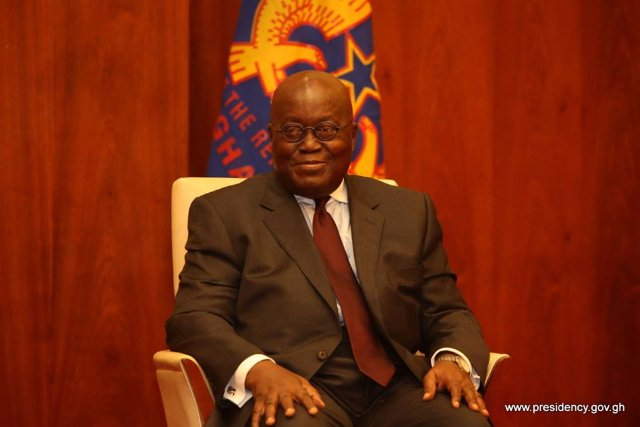 National Cathedral Project Needs Everybody's Support--Nana Addo