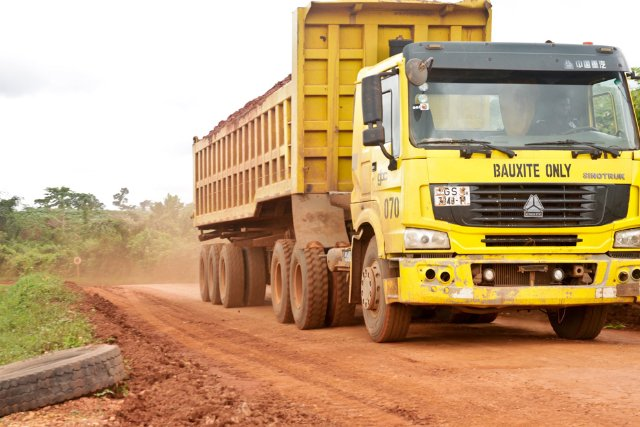 Ghana Bauxite Company To Pay $3.5m Tax Over Transfer Pricing