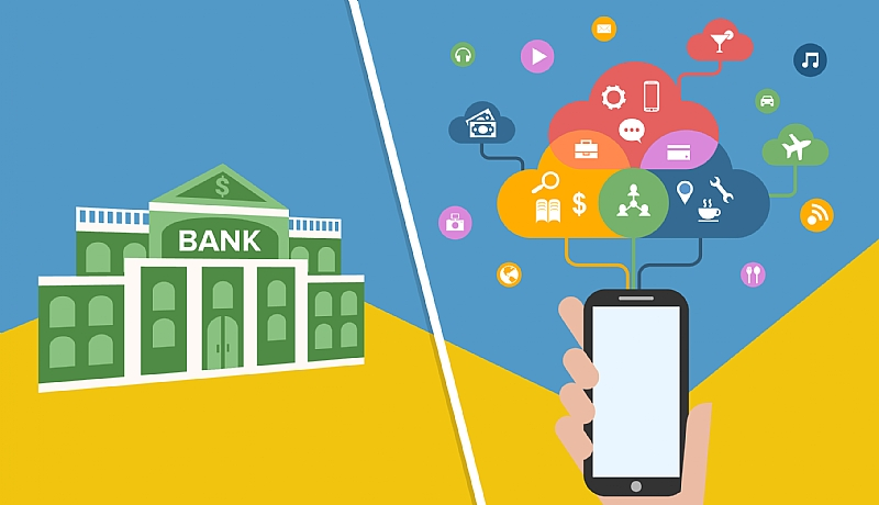 How Fintechs Are Closing The Banking Gap