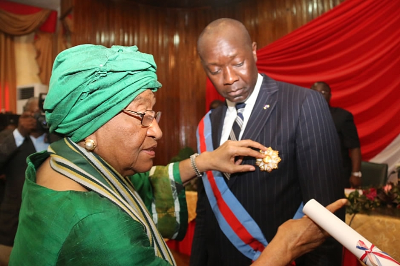 Liberia Debunking The Myth And Setting The Record Straight A
