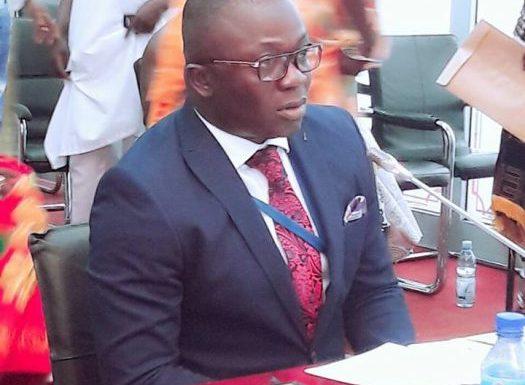 Don't Blame the NDC, Blame Bryan Acheampong