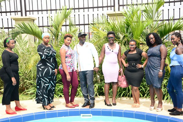 Ministry Of Tourism In Uganda To Promote Tourism Using Curvy Women