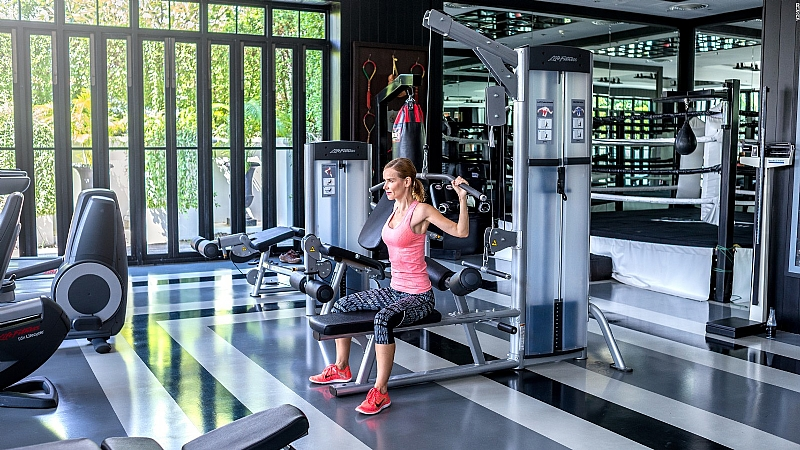 Women's Tips For Signing Up With A Gym