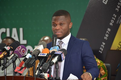 Full Text: NDC Takes NPP to the Cleaners on Corruption
