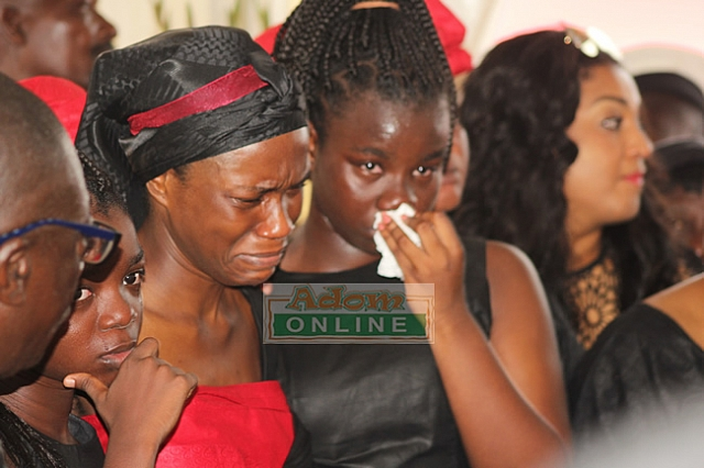 I Believe Danquah-Adu's Widow Is Telling the Truth