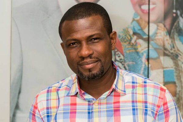 Fix Structures Before Passing Creative Arts Law— Mark Okraku Mantey