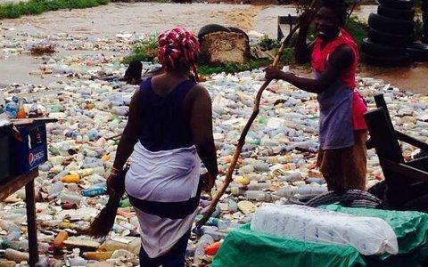 Okudzeto Urges Commonwealth Countries To Ban Plastics