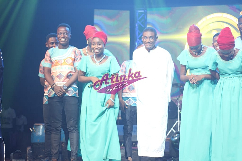 We2 Band Wins Maiden Edition Of Kronkron Big Band Reality Show