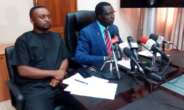 Gov't Not Privatising Public Basic Schools – Deputy Minister