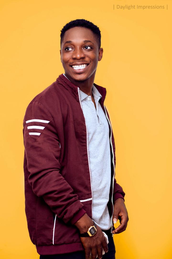 New Act Kwesi Stylish, Afropop, Highlife Singer Drops