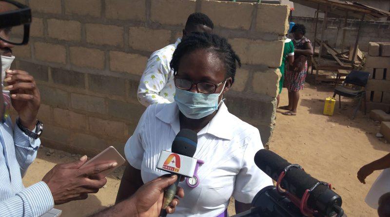 Confirmed: Weija-Gbawe Hospital Quarantines One Suspected Victim Of COVID-19