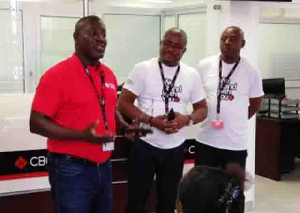 Consolidated Bank Opens New Branch At Korle-Bu