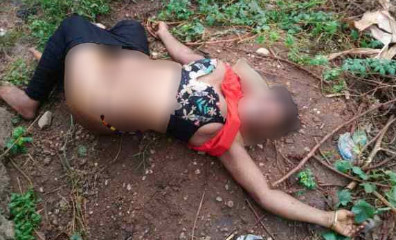 Kumasi: 2 Women Raped And Killed At Abrepo