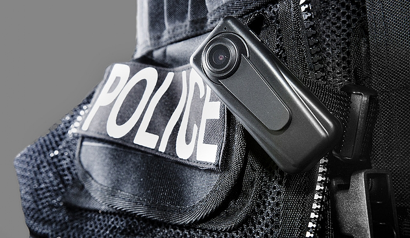Police Administration To Work With 3,000 Body Cameras This Year