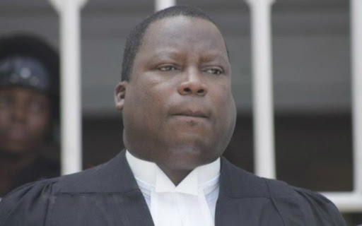 NPP Primaries: NPP's 2012 Election Petition Lawyer Philip Addison Disqualified At Akuapem North