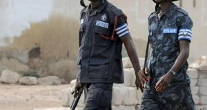 5 Arrested For 'Illegally' Demonstrating Over Bad Road In Tarkwa Nsuaem