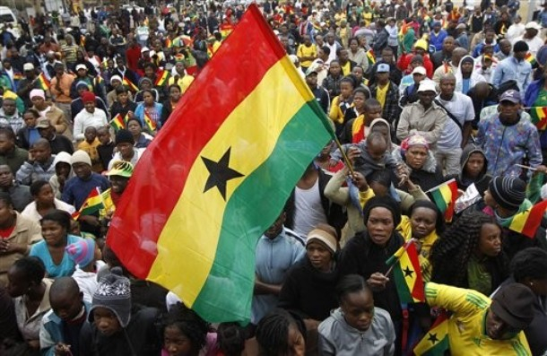 an overview of ghanas policies Ghana has a vibrant power generation terrain with players from both the public and private sectors reforms in the power sector in the 1980's ecg is currently responsible for distribution and supply of electricity in six political/administrative regions in southern.