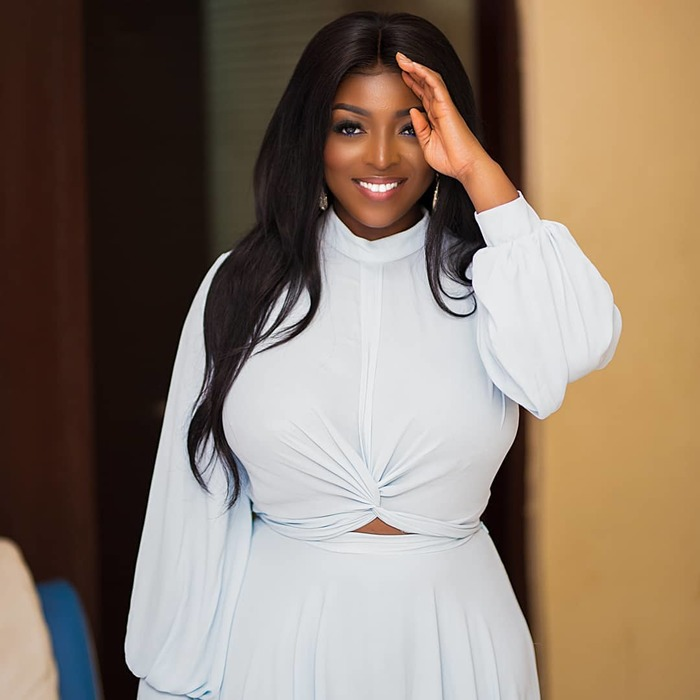 I can't be pressured to marry — Yvonne Okoro