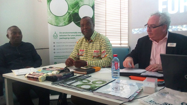 Manufacturers Told To Produce Degradable Plastics