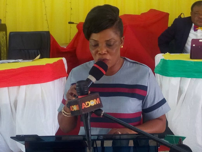 Obuasi East: Over 11,500 Oil Palm Seedlings Earmarked For PERD