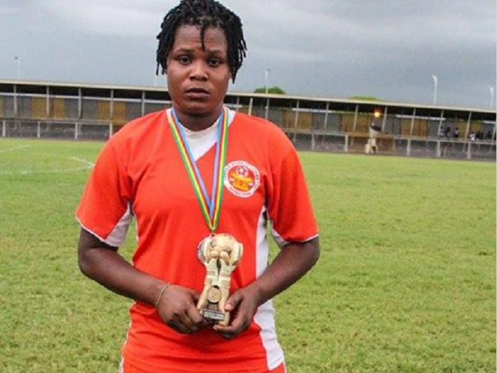 WAFU WOMEN'S TOURNAMENT: Best Goalie Shockingly Fails To Make Black Queens 30 Provisional Squad