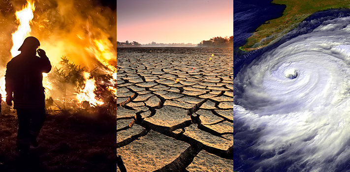 US Intelligence Community report projects physical impact of climate change will intensify over the next two decades
