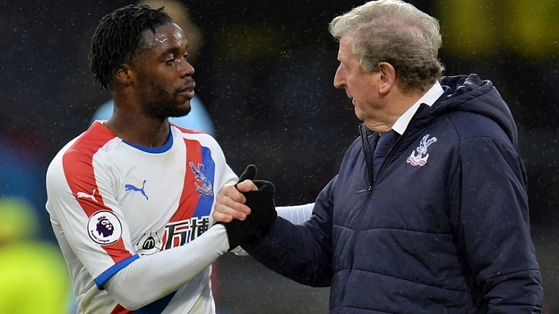 Jeffrey Schlupp Ruled Out For The Rest Of The Season