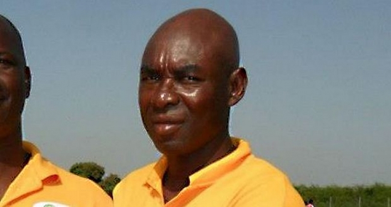 Tony Lokko Named As Berekum Chelsea Head Coach