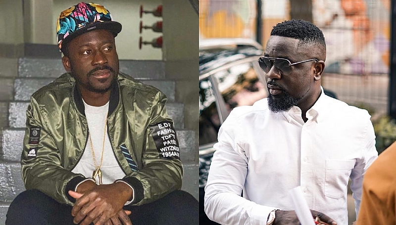 Asem Replies Sarkodie's 'SUB ZERO' With A New Diss Song