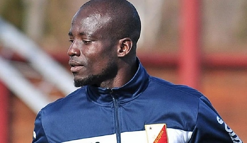 It Was A Difficult Decision To Leave Hearts of Oak - Stephen Appiah