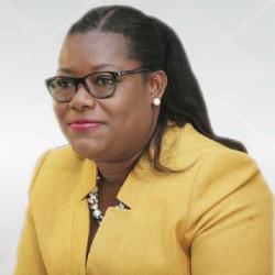 Confirmed: Nana Oye Lithur ToContest AdentaNDC Primaries