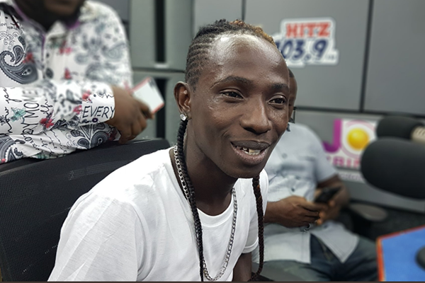 """No Ghanaian Artist Should Expect Even """"BET"""" Way Or Supa """"BET Nomination Except Patapaa—Journalist"""