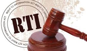 RTI Law: Don't Intimidate Journalists When They Visit Your Office – RJA