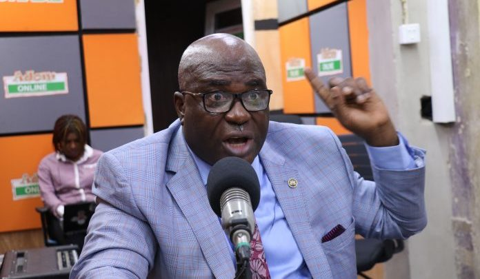 Minister's MoU Allegations Are Baseless, We Pay Bills – Manya Krobo MP