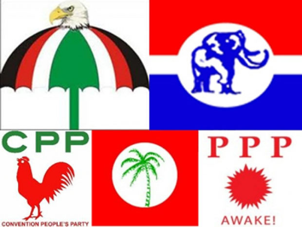 NPP, NDC, 4 Others Agree On Election Of MMDCEs