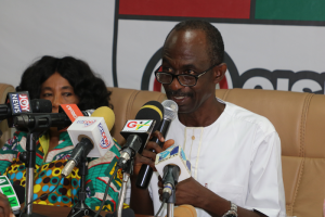 NDC Dares NPP To Publish List Of 300 Dams Under Construction