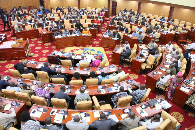 You're Poisoning The Minds Of Ghanaians, MPs Don't Construct Roads – Speaker Blast UG Pollsters