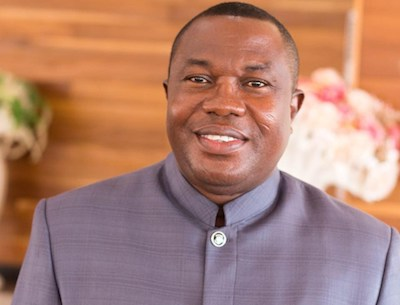 Ofosu Ampofo Surrendered, Not Arrested — NDC