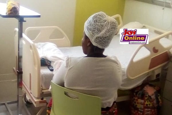 Ridge Hospital Held Mother, Baby For Non-Payment Of Bill