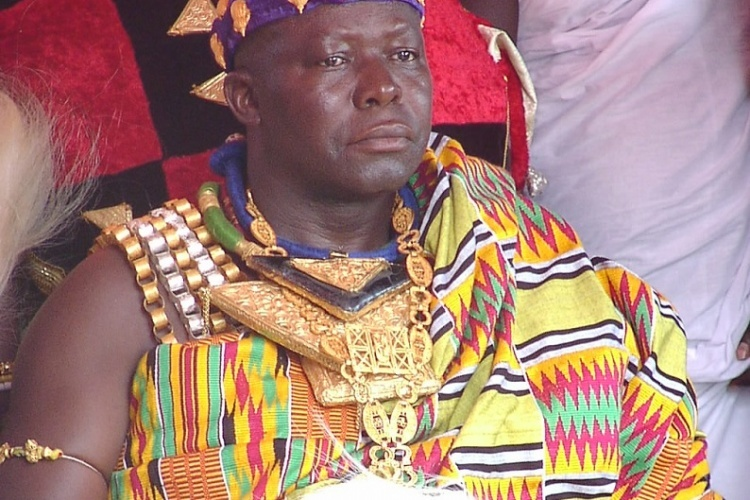 Asantehene Distools Asafohene After Guilty Of 10 Charges