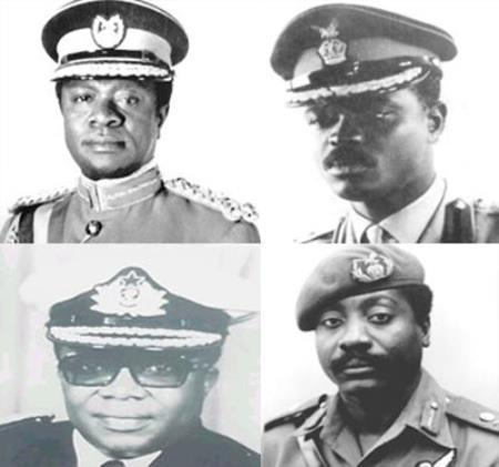 Families Of Killed Military Officers To Mark 40th Anniversary