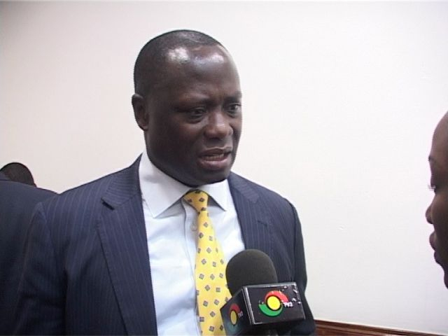 Limited Registration Exercise: Kofi Buah Urges EC, Political Parties To Cooperate