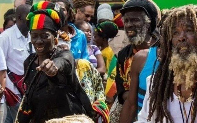 Police Denies Rastafarians Marijuana Walk