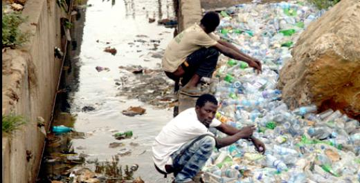 state of open defecation intertwined with economic development